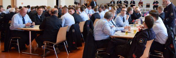 Jahreshauptversammlung aller Aßlarer Feuerwehren